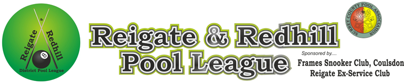 Reigate & Redhill Pool League